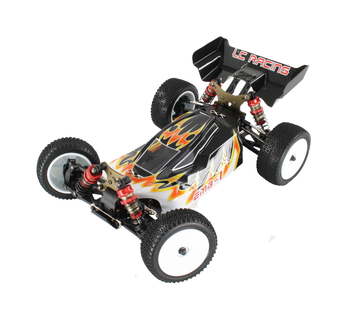 LC-Racing EMB-1H Brushless Buggy